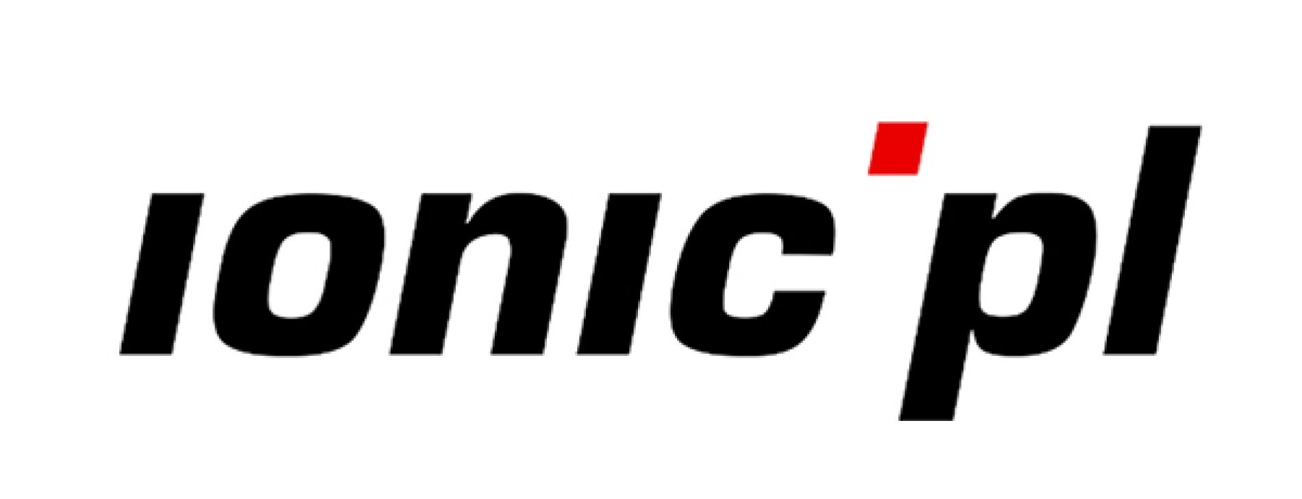 Ionic.pl